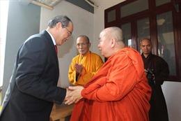 Bảo vệ, thúc đẩy quyền con người ở Việt Nam - Bài 2: Bảo đảm thực thi quyền tự do tín ngưỡng, tôn giáo