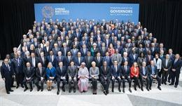 IMF, WB lùi tổ chức hội nghị thường niên tại Maroc sang năm 2022 do COVID-19