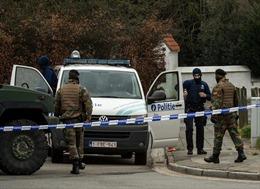 Bắt giữ nam thanh niên 22 tuổi nghi liên quan đến khủng bố