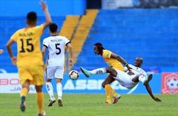 Vòng 5 V.League 2019: Hải Phòng và SHB Đà Nẵng chia điểm trong căng thẳng