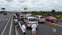 Ngày 28/4, 20 người chết vì tai nạn giao thông