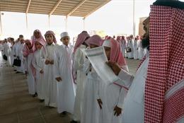 Saudi Arabia lần đầu tiên cho phép giáo viên nữ được dạy học sinh nam