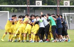 Thái Lan 'bất an' trước trận gặp tuyển Việt Nam