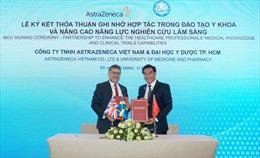 Công ty AstraZeneca mở ra chặng đường phát triển mới tại Việt Nam
