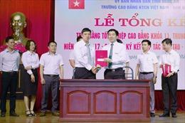 Daikin Việt Nam hợp tác cùng Tổng cục Giáo dục Nghề nghiệp