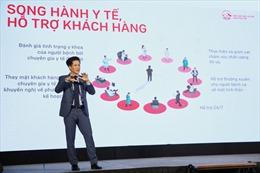 AIA ra mắt dịch vụ tư vấn và quản trị bệnh án cá nhân tại Việt Nam