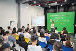Khởi động chương trình Grab Ventures Ignite