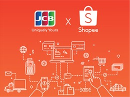 JCB và Shopee đưa ra phương thức thanh toán linh hoạt và tiết kiệm