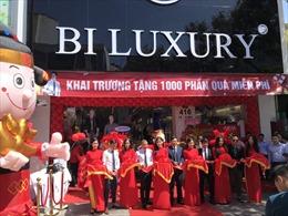 Bi Luxury - Thời trang cho nam giới