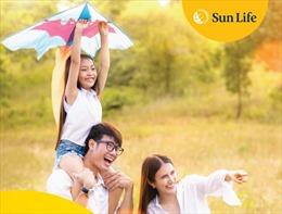 'SUN – Sống Sung Túc': Bảo vệ toàn diện, cơ hội đầu tư hấp dẫn