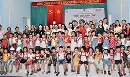 Generali Việt Nam triển khai chương trình 'Sinh Con, Sinh Cha' đầu tiên tại miền Trung