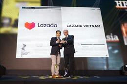 Lazada – 'Nơi làm việc tốt nhất Châu Á năm 2020'