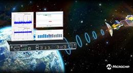 Microchip phát hành bản cập nhật quan trọng cho phần mềm tường lửa BlueSky™ GNSS