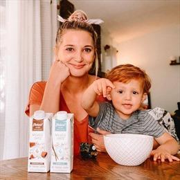 Sữa hạt Elmhurst, nguồn năng lượng của tương lai