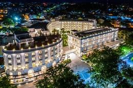 Siêu phẩm nghỉ dưỡng Silk Path Grand Huế Hotel & Spa trên  đất cố đô