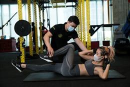 California Fitness & Yoga đặt mục tiêu giúp 96 triệu người hiện thực hóa ước mơ