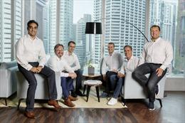 CredoLab huy động thành công 7 triệu USD trong vòng gọi vốn Series A