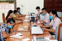 Tín dụng ưu đãi hỗ trợ giảm nghèo bền vững ở Phú Thọ