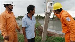 EVNSPC tăng cường đảm bảo an toàn điện mùa mưa bão