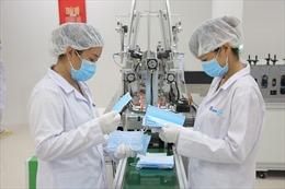 Doanh nghiệp Việt Nam cung cấp khẩu trang y tế cho 360 bệnh viện tại Mỹ