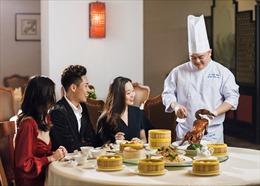 Tinh túy ẩm thực Quảng Đông đã có mặt tại khách sạn 5 sao Hà Nội Daewoo
