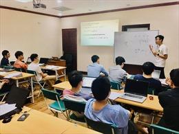FPT Software hỗ trợ đào tạo Machine Learning tại Việt Nam
