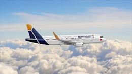 Pacific Airlines 'ra mắt' máy bay đầu tiên sơn thương hiệu mới