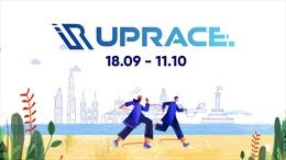 UpRace 2020 hướng đến 3 triệu km chạy bộ vì 4 tổ chức xã hội