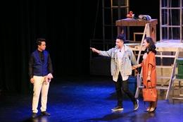 Sức sống kịch Lưu Quang Vũ