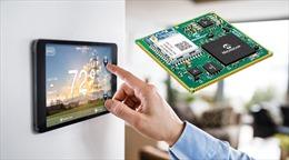Microchip giới thiệu bộ công cụ đồ họa Ensemble không mất phí