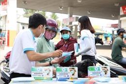 Khẩu trang y tế cao cấp Galaxy Medical mở thêm chi nhánh