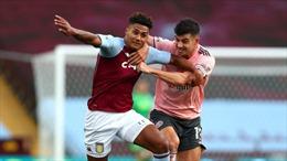 Letou sẽ trở thành nhà tài trợ chính cho CLB Aston Villa tại NHA mùa giải 2020/2021