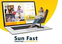 Sun Life Việt Nam ra mắt mô hình Tư vấn bảo hiểm mới: Sun Fast