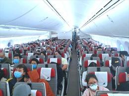 Bamboo Airways bay thẳng Việt – Úc