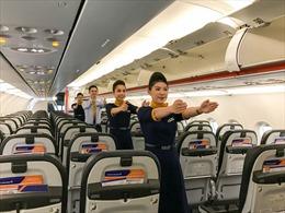 Pacific Airlines khai thác trở lại đường bay đi đến Đà Nẵng