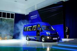 Giới thiệu dây chuyền sản xuất và Sản phẩm Mini Bus IVECO DAILY