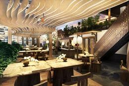 Aquarius International lan tỏa phong cách ẩm thực đẳng cấp đến giới sành ăn Châu Á