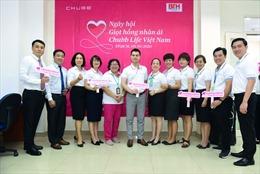 Chubb Việt Nam tổ chức Ngày hội hiến máu nhân đạo