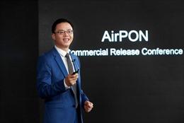 Huawei AirPON được trao giải thưởng cho Giải pháp truy cập cố định tốt nhất