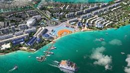 Nhà phố sinh thái Aqua City: Bí quyết sống cân bằng giữa thiên nhiên