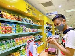 Unilever đồng hành cùng Cảng Hàng không Sân bay Tân Sơn Nhất và SASCO phòng dịch
