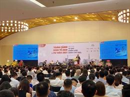 Hội thảo 'Toàn cảnh kinh tế 2020 và dự báo 2021 – Tư duy chiến lược dành cho SMEs'