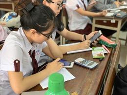 789.vn hoàn thiện công nghệ thi online