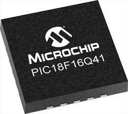 Microchip ra mắt các bộ vi điều khiển giải quyết thách thức trong thiết kế hệ thống analog