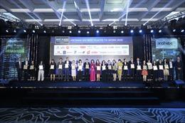 Acecook Việt Nam - Top 10 Doanh nghiệp có nguồn nhân lực hạnh phúc 2020