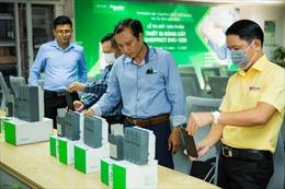 Schneider Electric giới thiệu bộ giải pháp toàn diện EasyPact