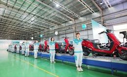 Tập đoàn Sơn Hà khánh thành nhà máy sản xuất xe điện EVgo