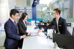 Shinhan Bank giảm lãi suất cho vay mua nhà, xe