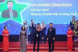 Doanh nhân trẻ Hoàng Công Đoàn cùng Sông Thao vượt 'COVID-19'