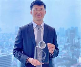 GBAF vinh danh MSB là Ngân hàng tài trợ thương mại tốt nhất Việt Nam năm 2020